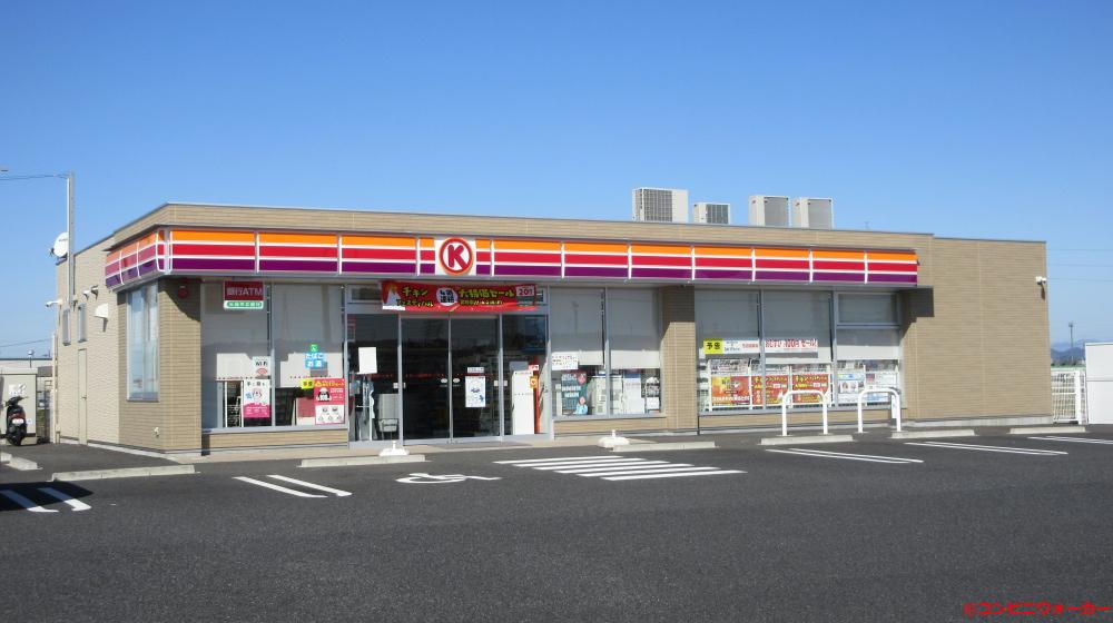 サークルK犬山羽黒栄店