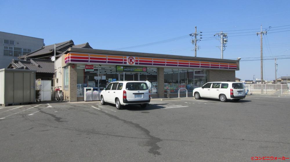 サークルK津島牛田町店