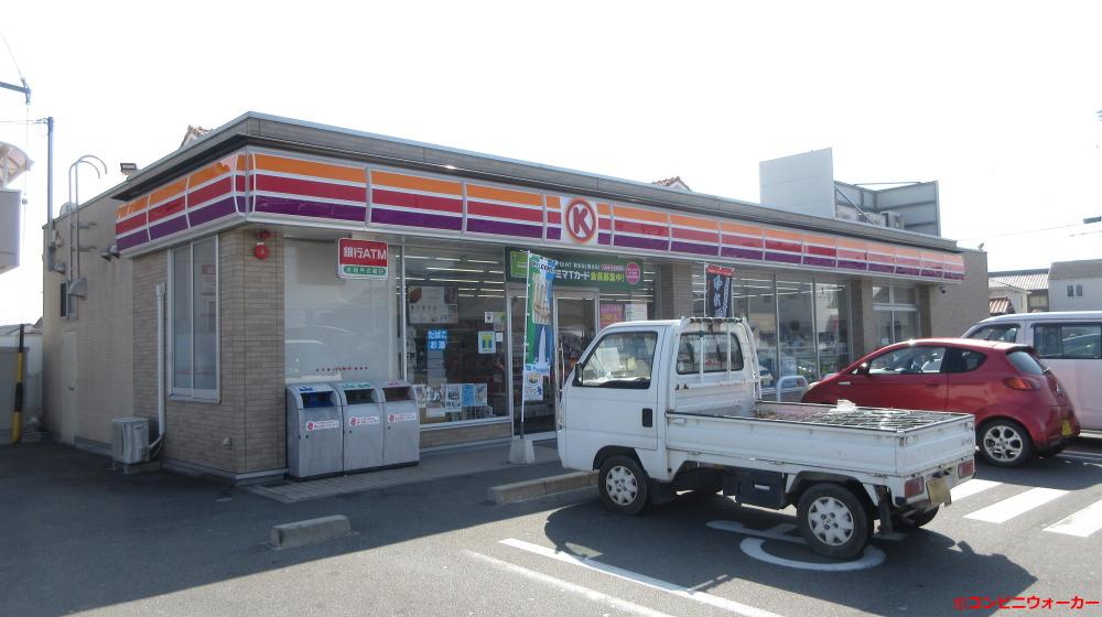 サークルK弥富平島中店