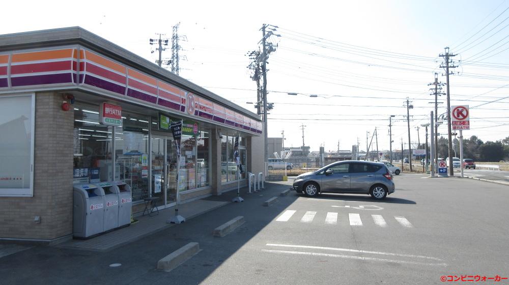 サークルK愛西内佐屋町店