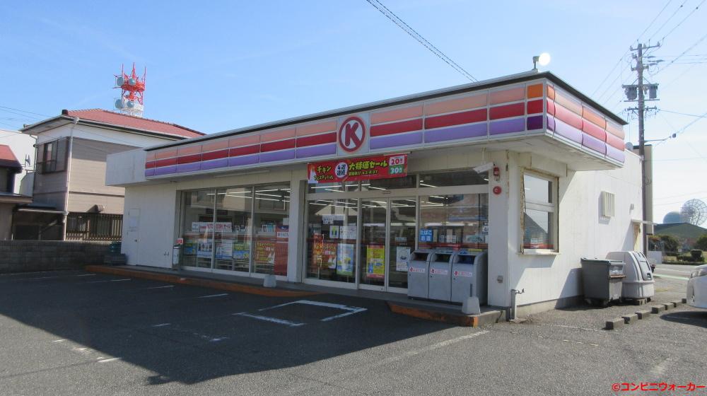 サークルK御前崎店