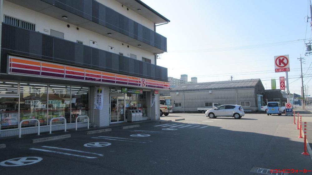 サークルK東春田一丁目店
