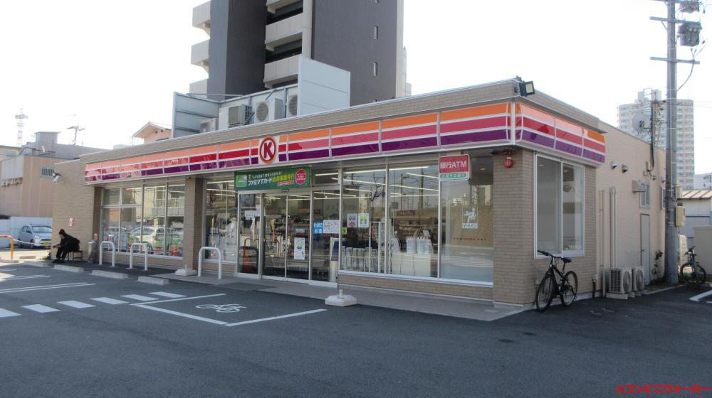 サークルK熱田金山東店