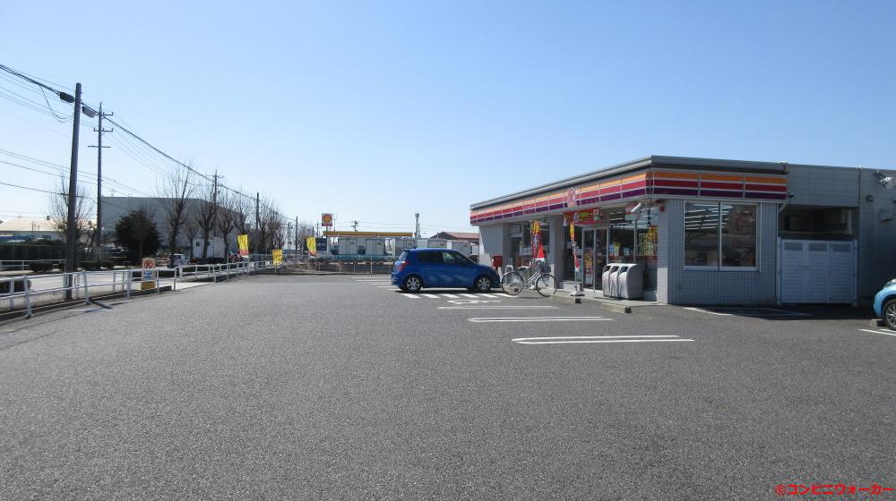 サークルK犬山鶴池店