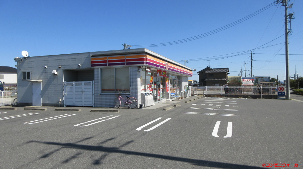 サークルK一宮定水寺店