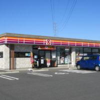 サークルK稲沢天池北店