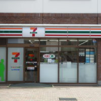セブンイレブン北海道STサッポロファクトリー店