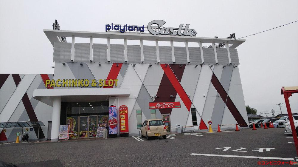 ポプラ東郷店