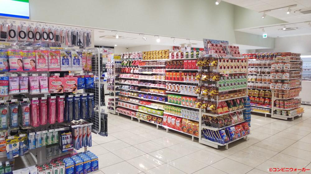 ファミリーマート浜名湖SA店